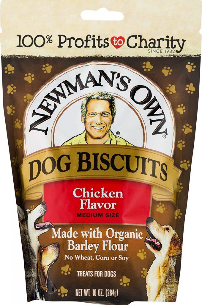 Newman's Own Organics Premium